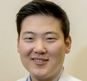 Meet Dr. Victor Lim