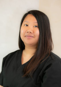 Meet Brigitte – Dental Assistant