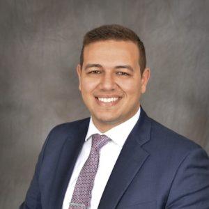 Meet Dr. George Dawoud