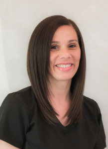 Meet Erica – Dental Hygienist