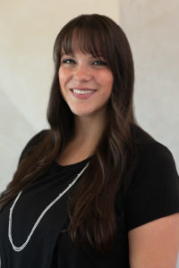 MEET TIFFANY – OFFICE MANAGER