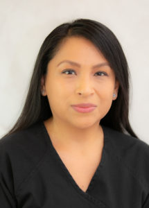 Meet Miriam – Dental Assistant