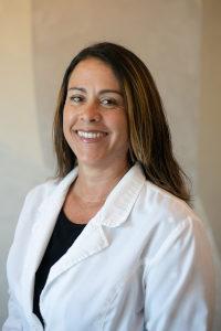 Meet Dr. Patricia Gomez