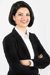 Meet Dr. Sanam Kheirieh – Endodontist