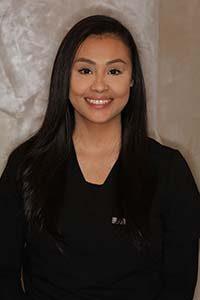 Meet Cristina – Dental Assistant
